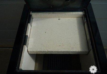 DOSTAWA GRATIS! 88828417 Kuchnia, angielka Moravia 7,1kW Bordo, chrom, bez płaszcza wodnego (wylot spalin: góra) - spełnia anty-smogowy EkoProjekt