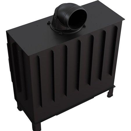 KONS Wkład kominkowy 16kW LUCY 16 (szyba prosta) - spełnia anty-smogowy EkoProjekt 30054021