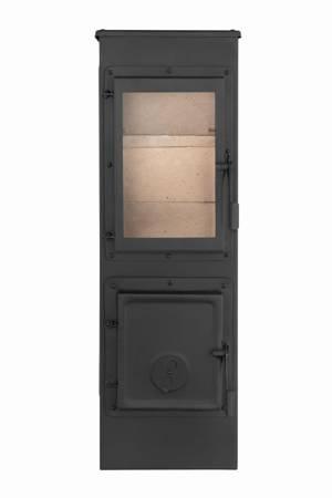 TOPGAR Piec stalowy 6kW (średnica wylotu spalin: 120 mm) - spełnia anty-smogowy EkoProjekt 19877498