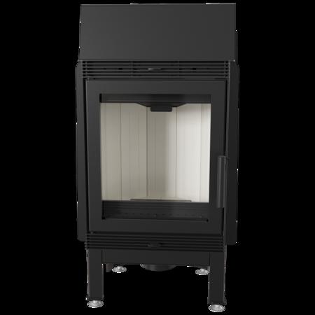 Wkład kominkowy 8kW Blanka (szyba prosta) - spełnia anty-smogowy EkoProjekt 30040872