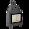 KONS Wkład kominkowy 13kW Mbz (szyba prosta) - spełnia anty-smogowy EkoProjekt 30046771